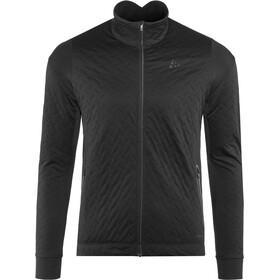 Craft Ride Insulation Jacket Herren black